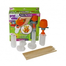 Set pentru decorare Pop Chef