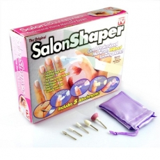 Set manichiura Salon Shaper