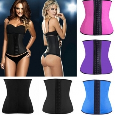 Corset din latex Sculpting Clothes